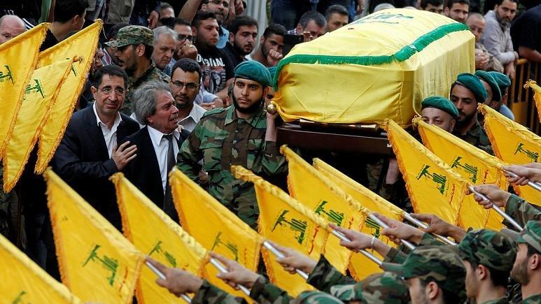 Сенатор США предложил ввести санкции против Российской Федерации за«Хезболлу»