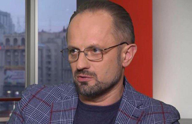 Участникам операции вДонбассе угрожает  тюрьма— прошлый  вице-премьер Украины