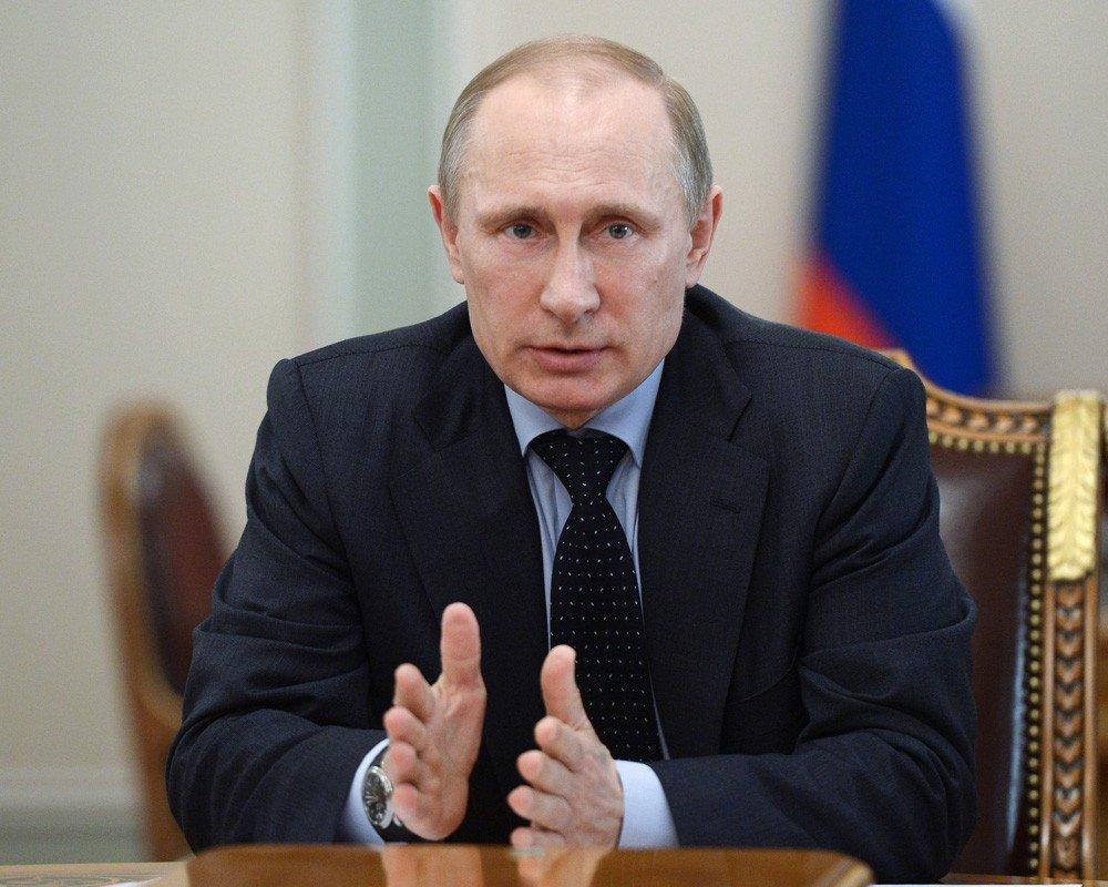 Путин: финансовая активность между странами СНГ обновляется