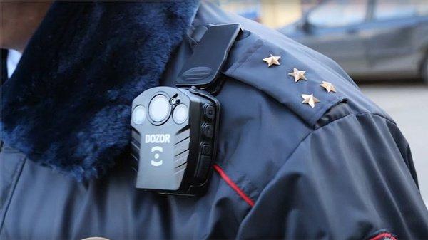 Столичные полицейские применили табельное оружие при задержании автоугонщика