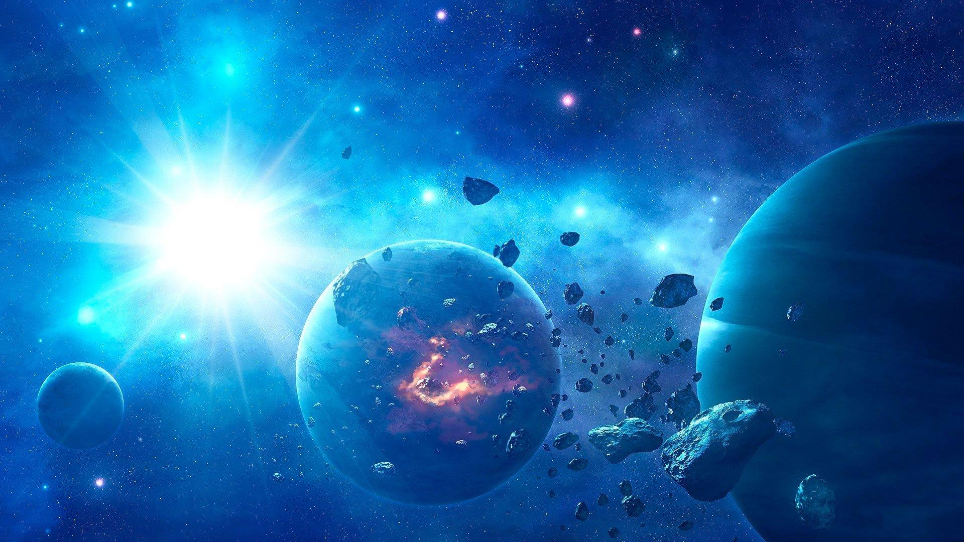 Астрономы сообщили обобнаружении одной изсамых броских звёзд