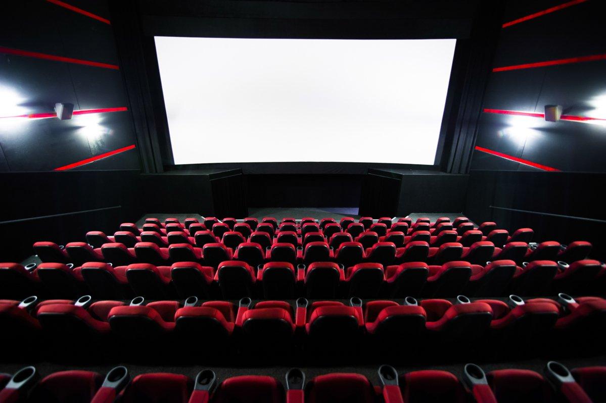 ВФонде кино проинформировали о  взрослении гостей  кинотеатров в РФ