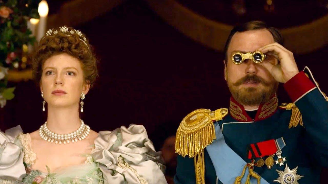 Запрет напоказ рекламного ролика фильма «Матильда» возымел действие на русские каналы