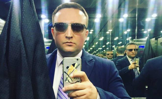 Процесс поделу пресс-аташе  «Роскомнадзора» засекретили