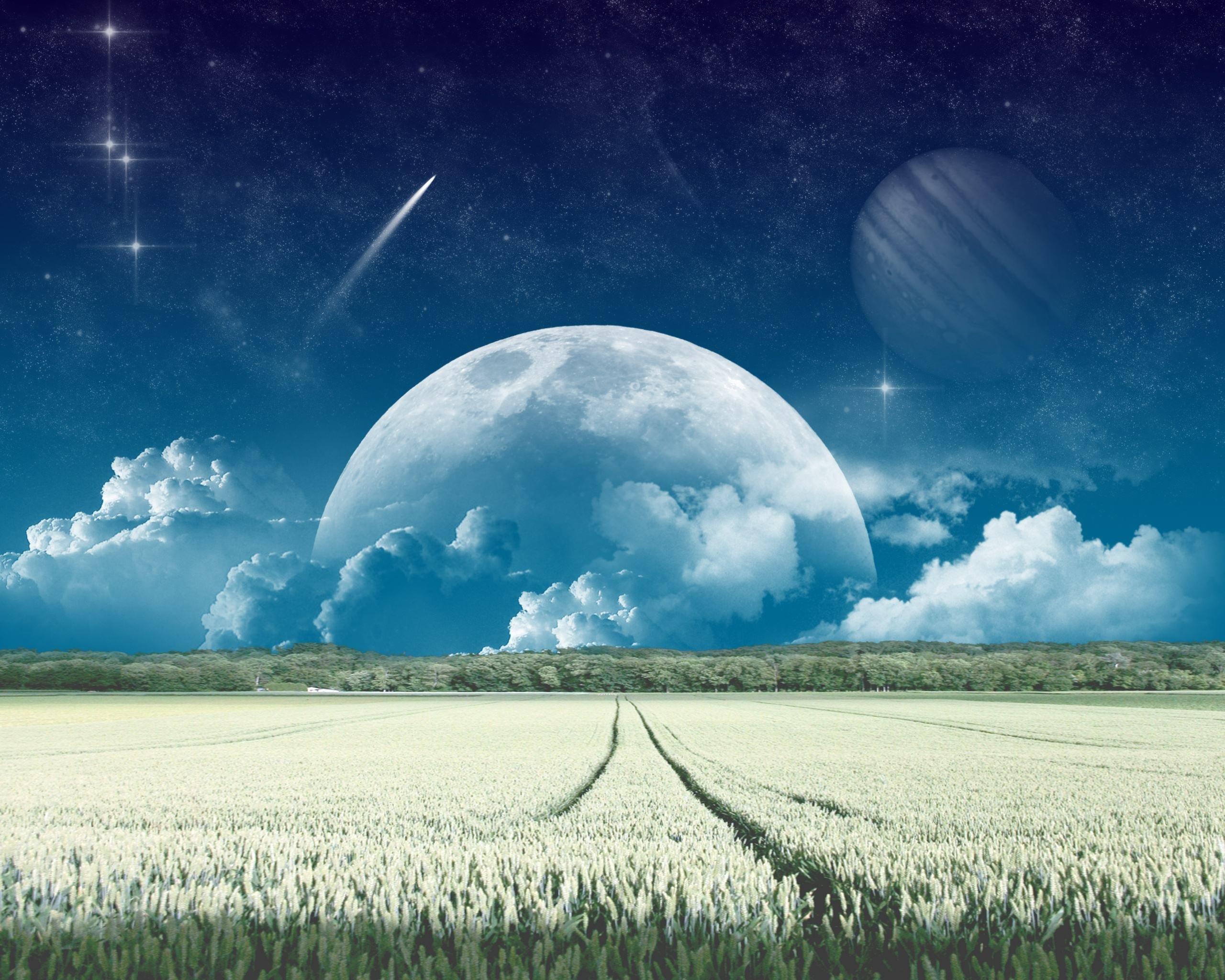 Первые люди были привезены наЗемлю инопланетянами— Астронавт