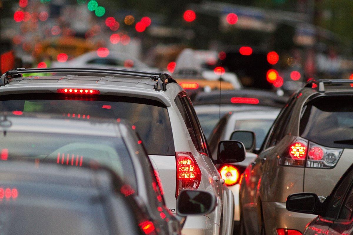ВСтаврополе избили водителя запопытку объехать пробку