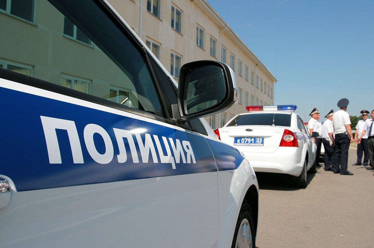Житель Татарстана скрылся от полиции в платье