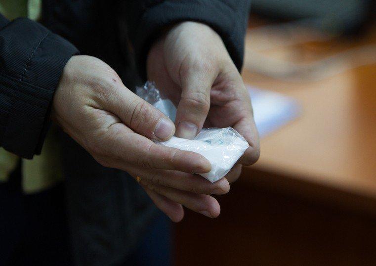 Супруги продавали вКалининграде наркотики под прикрытием прогулок ссыном