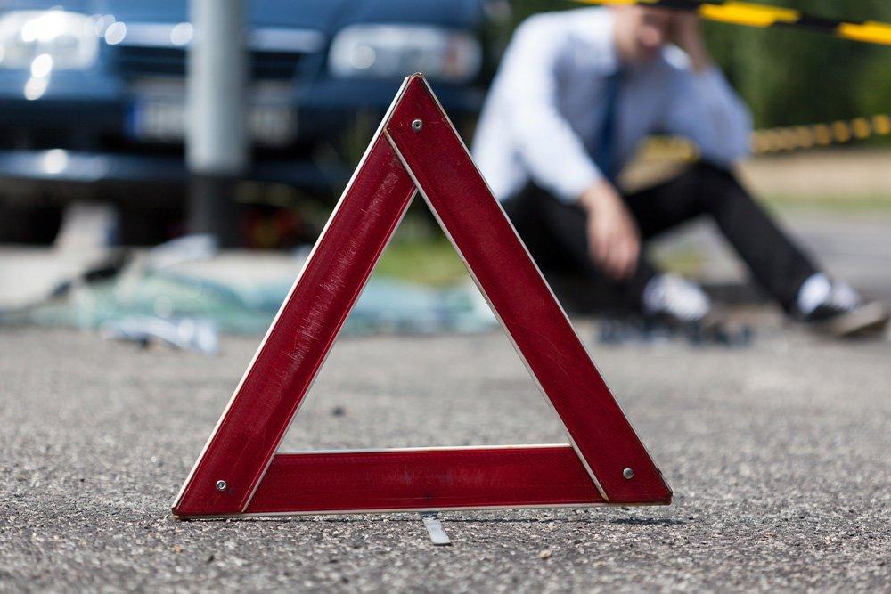 Назападе столицы «Газель» насмерть сбила пешехода