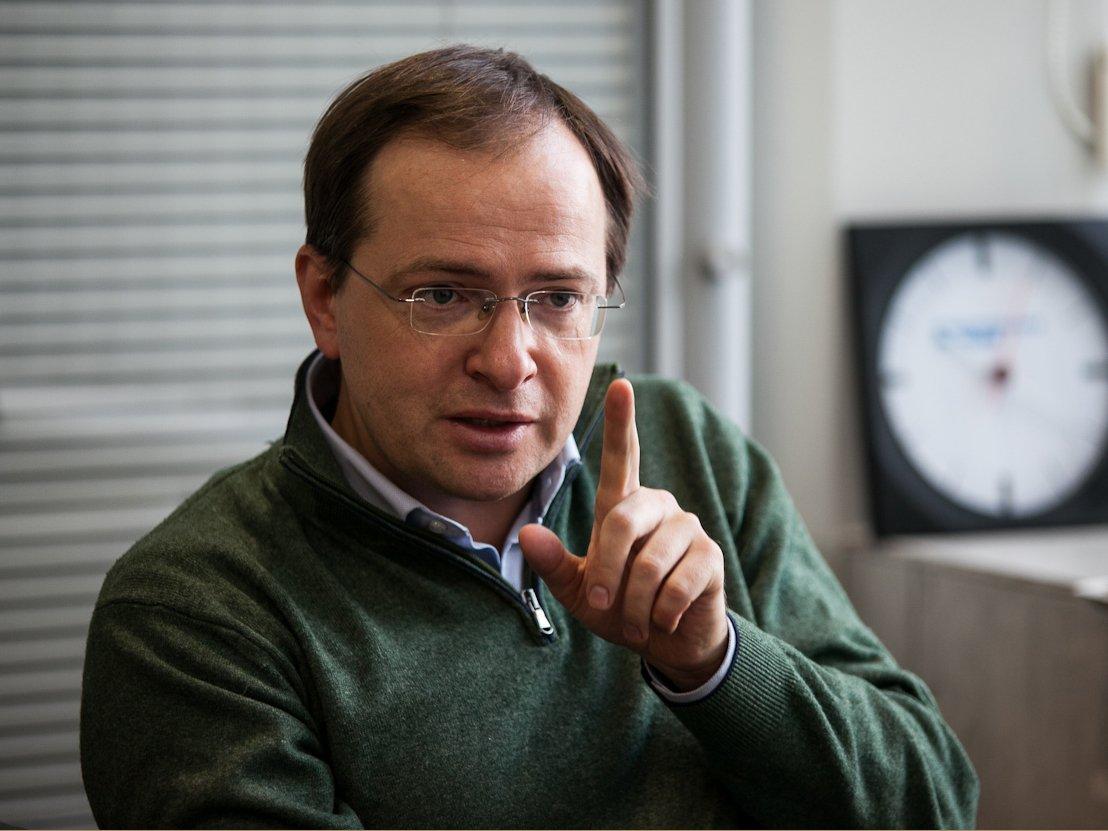 Мединский прокомментировал выход США изЮНЕСКО