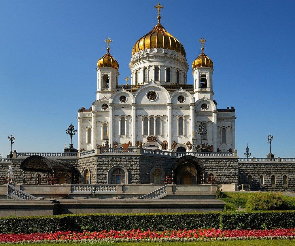 ВЮжном округе оценили процесс реализации проекта построительству храмов