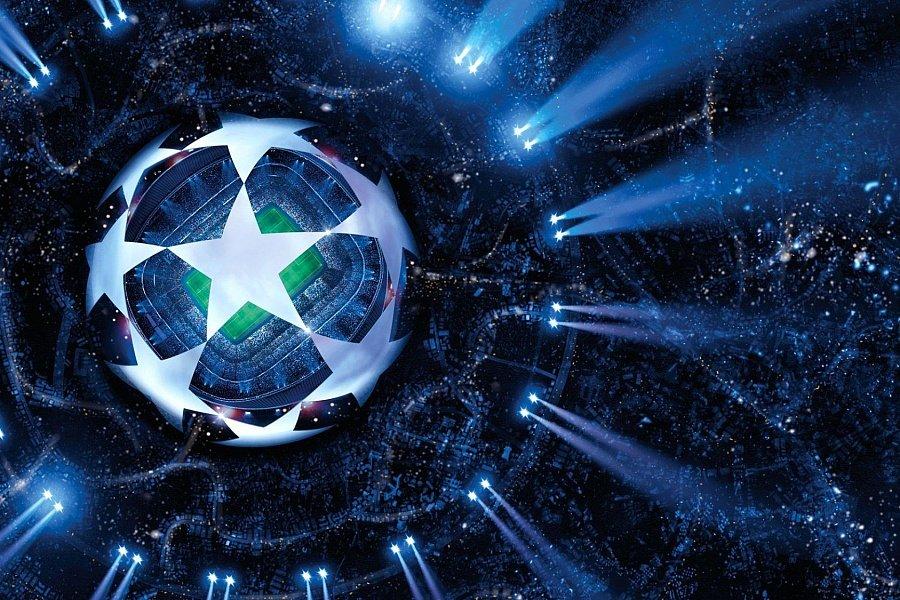 «Спартак» сыграет с«Севильей» вматче футбольной Лиги чемпионов