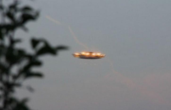Уфолог поведал, где вКрыму можно встретить неопознанные летающие объекты