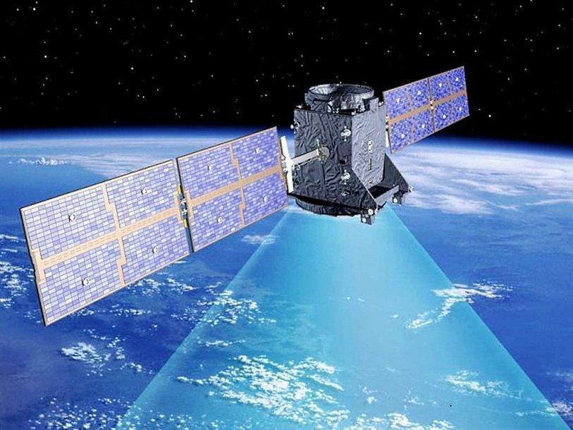 Количество спутников ГЛОНАСС наорбите вновь доведено до24