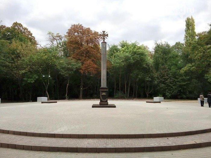 ВЛНР сообщили обопасениях засудьбу монумента героям Донбасса