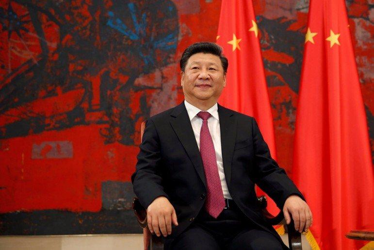 КНР  создаст тотально контролируемое интернет-пространство
