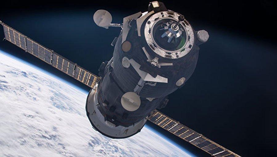 Отрывок  сразгерметизацией капсулы «Союза» пояснили  в«Роскосмосе»