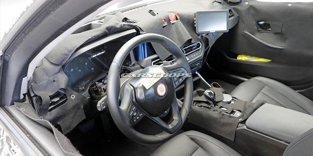 BMW вывел натест-драйв гибридный BMW 3 Series