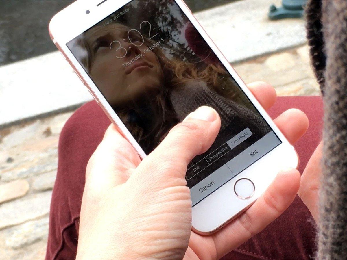 IPhone защитит интимные фото спомощью ИИ