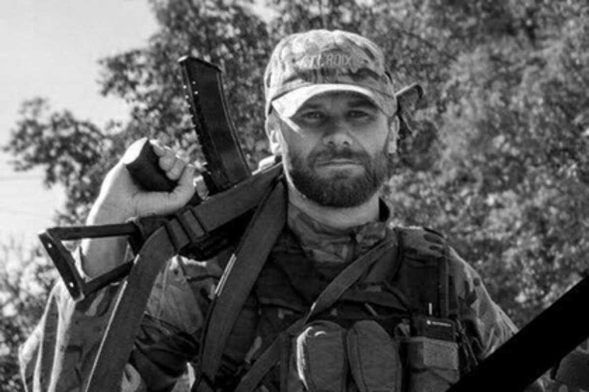 Месть СБУ: наУкраине рассказали, кто мог убить основателя полка «Азов»