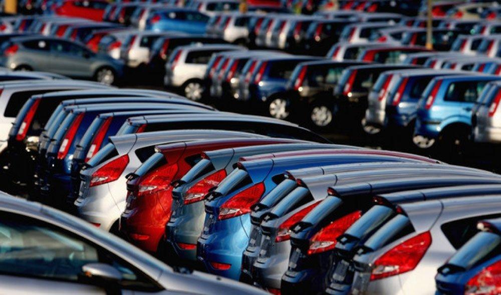 В будущем году финансирование программы поддержки спроса наавтомобили сократят