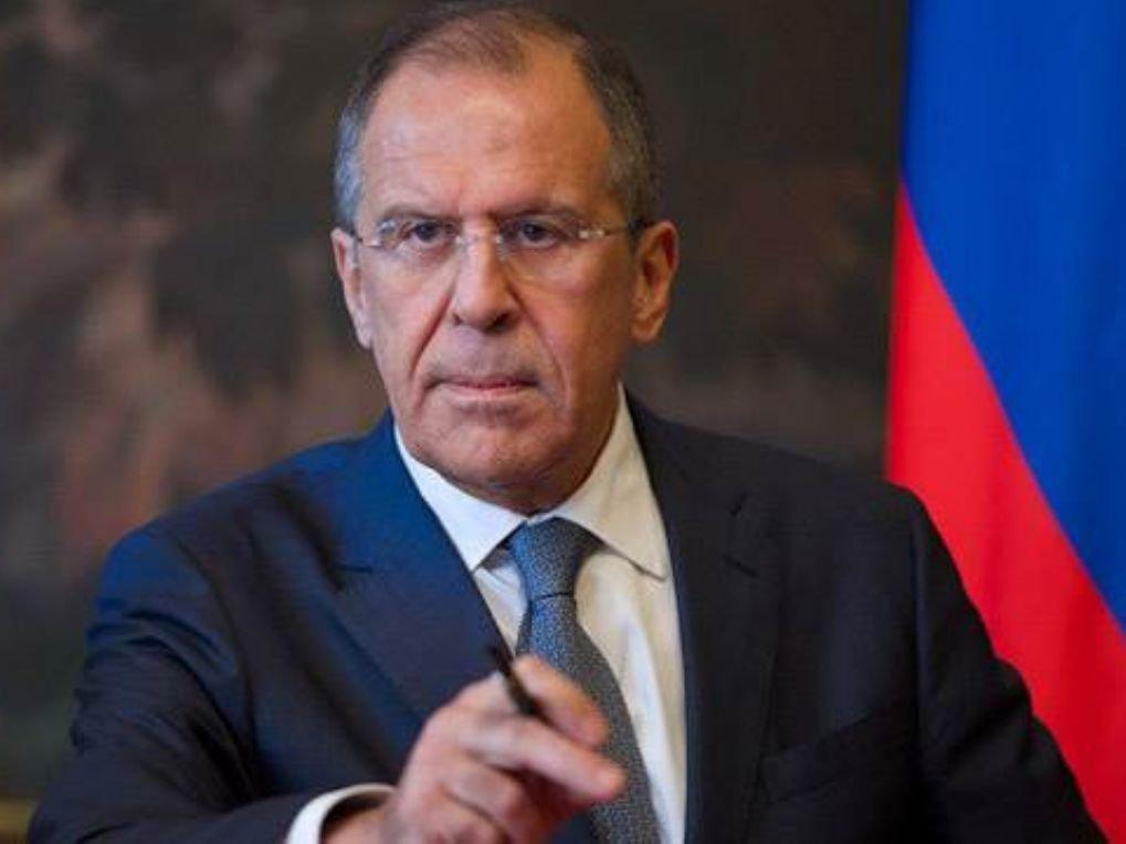 Лавров поведал обеспокойстве усилением присутствия НАТО наБалтике