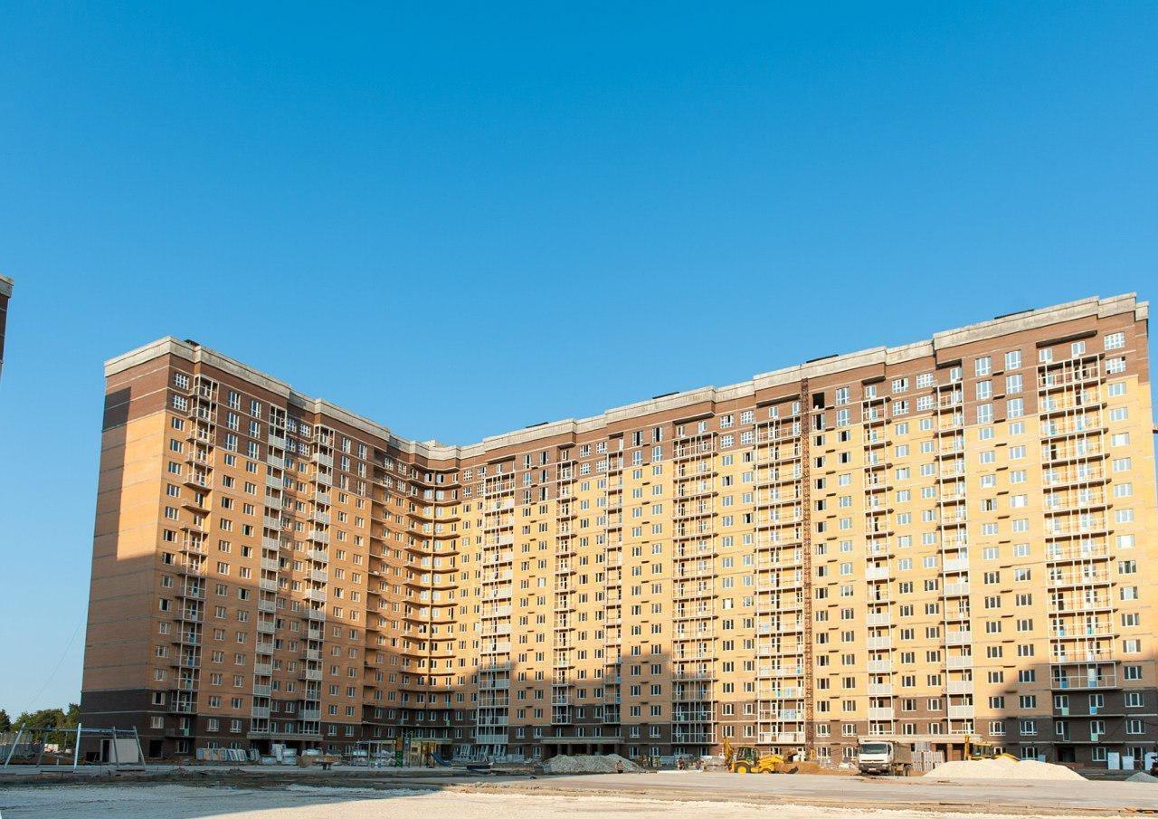 В столице России очередь нажилье достигла 15-летнего минимума