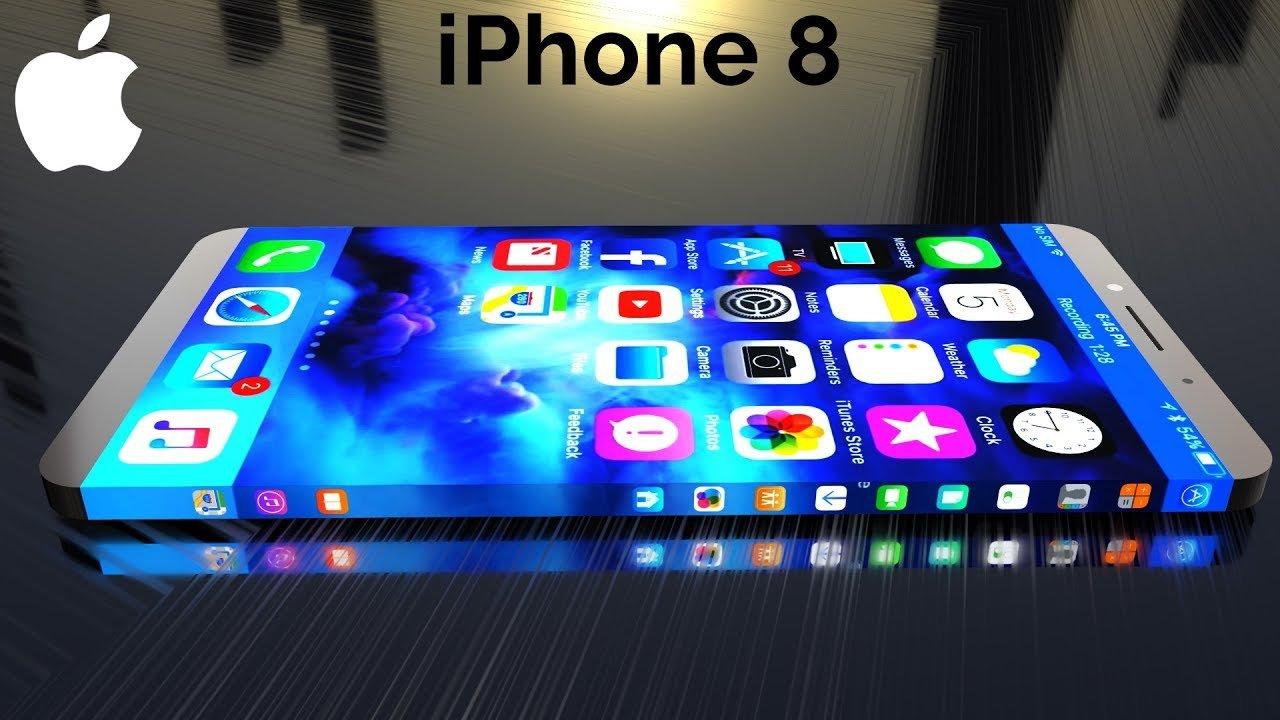 В России упала цена на смартфон iPhone 8 Plus