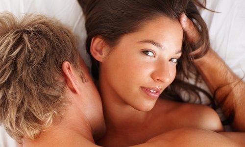 Как влияет оральный секс на здаровие мужчин
