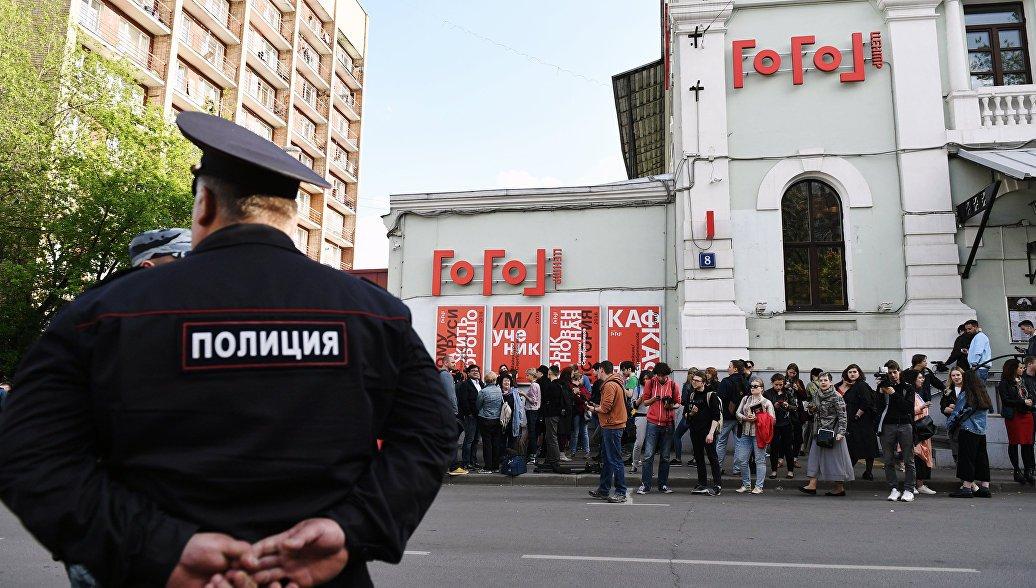 Продюсер Кирилла Серебренникова таится вЛатвии— СКРФ
