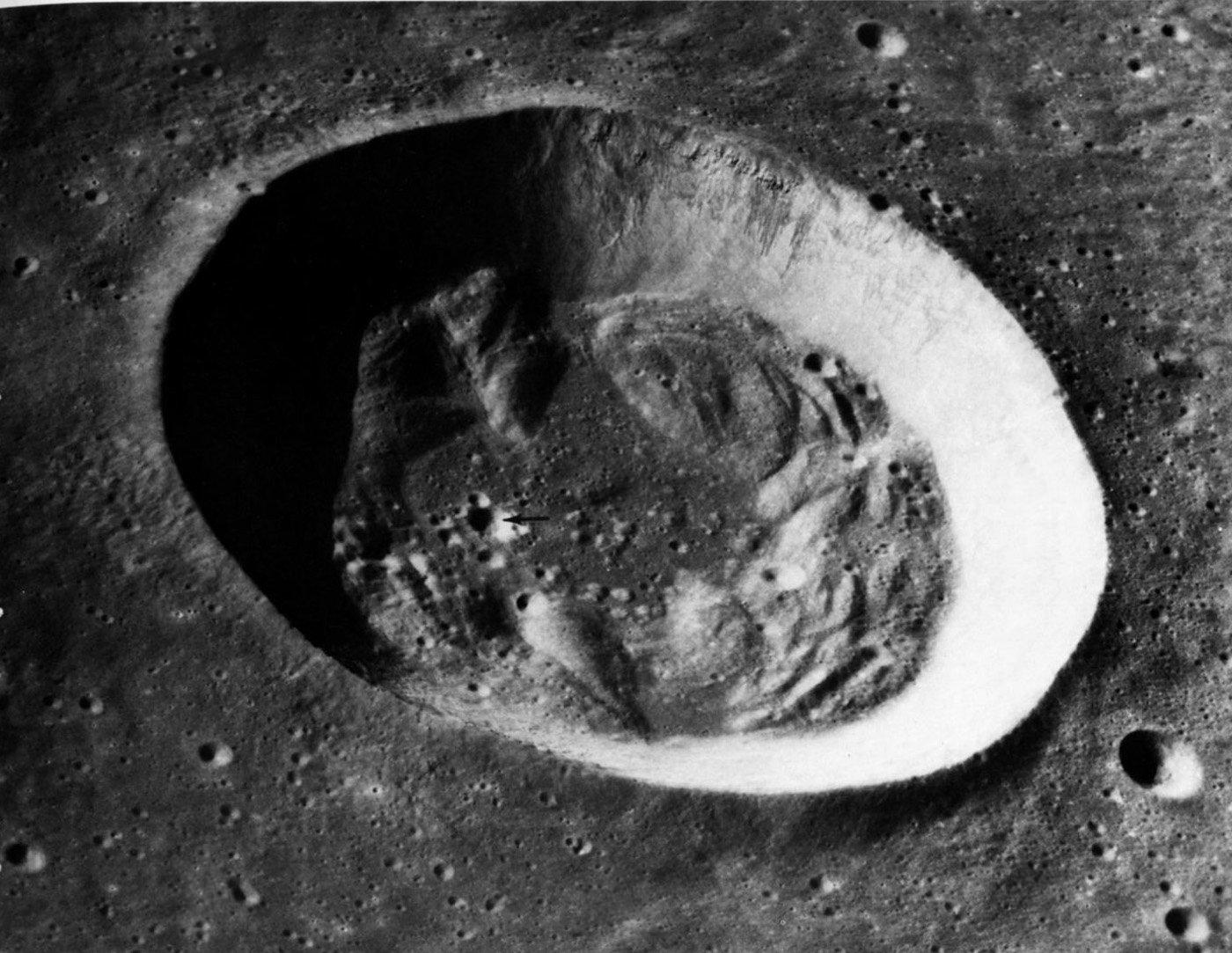 NASA заявило обопасности возведения баз наспутниках Марса