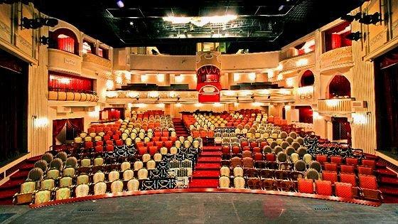 Новое здание театра «ET CETERA» начнет функционировать в 2018 году