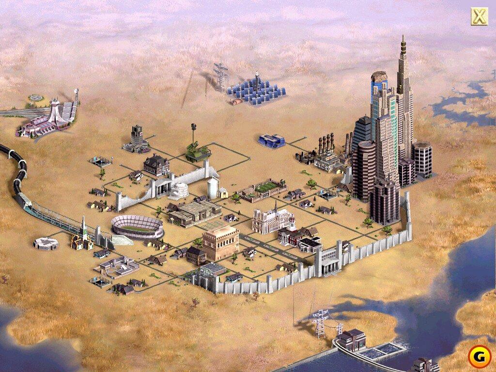 Civilization III Complete Edition временно бесплатна вHumble Bundle