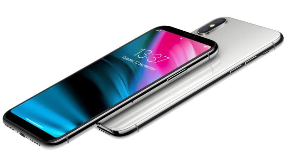 В Китае создали копию iPhone X с ценой в 16 раз дешевле оригинала