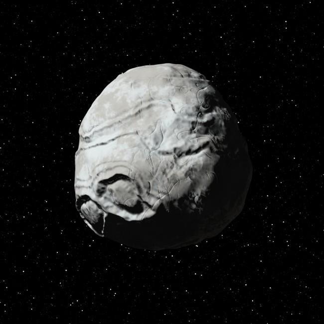 Астрономы заявили о возможном конце света в 2058 году из-за астероида