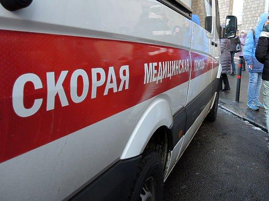 ВСвердловской области бригада «скорой» отказалась спасать девушку стравмой головы