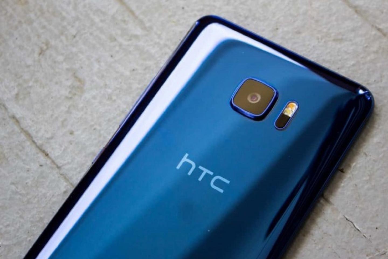 HTC U11 Plus будет первым вмире флагманом спрозрачным корпусом