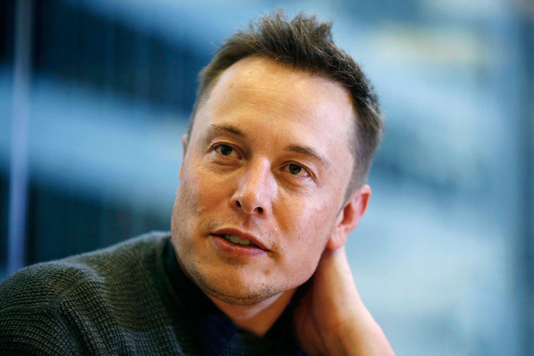Илон Маск получил разрешение настроительство тоннеля для высокоскоростного поезда Hyperloop