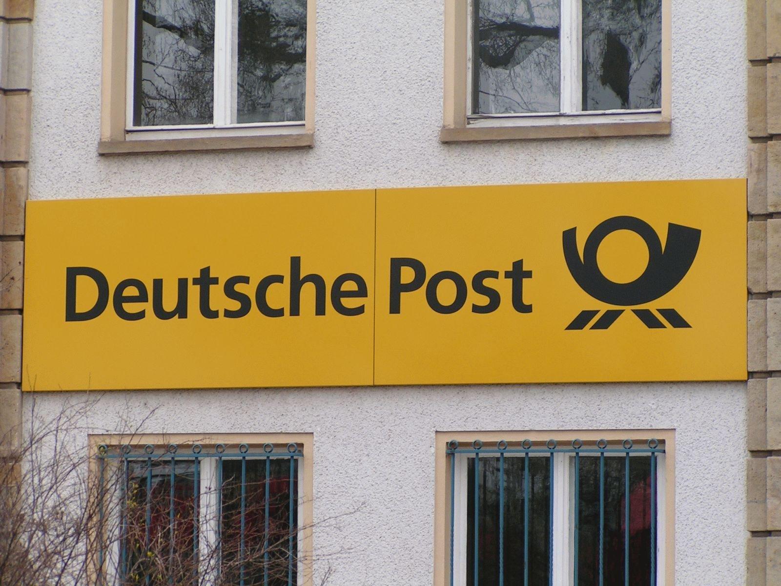 ВГермании испытывают роботов для помощи почтальонам