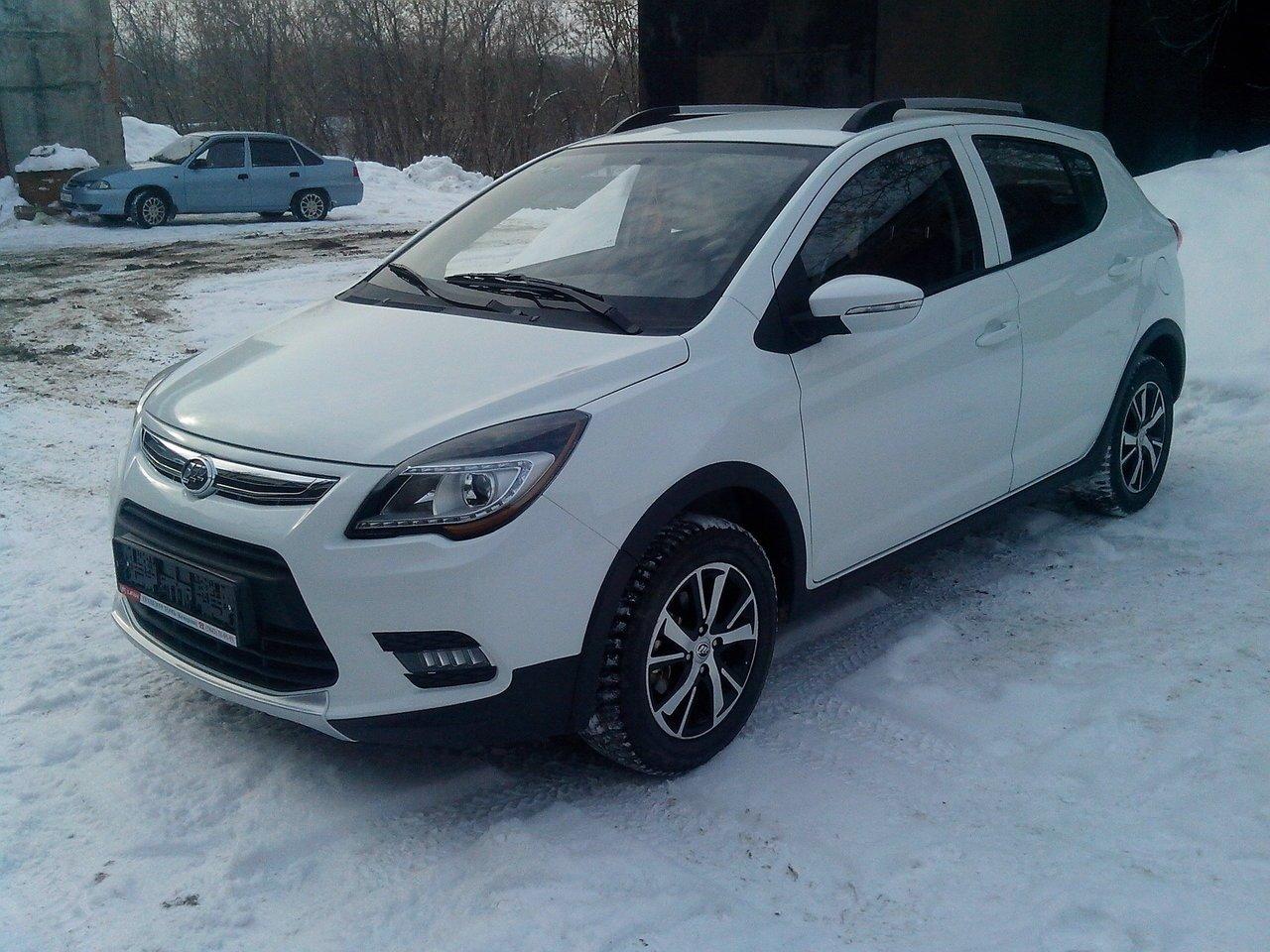 ВМоскве открылся сервис каршеринга Lifcar скитайскими автомобилями