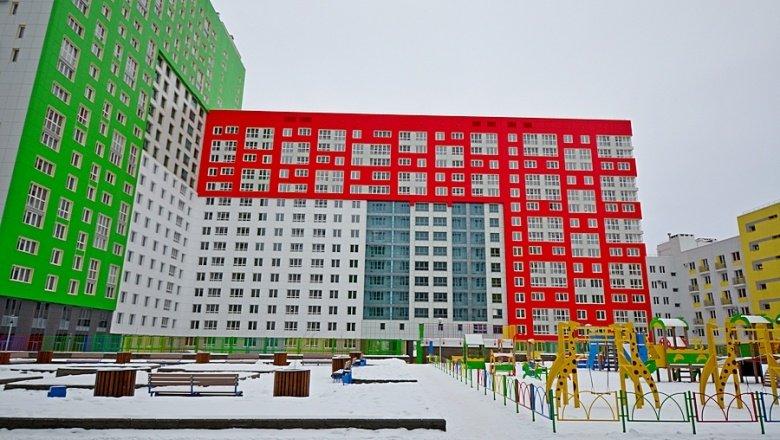 ВУфе рынок вторичного жилья недешевеет