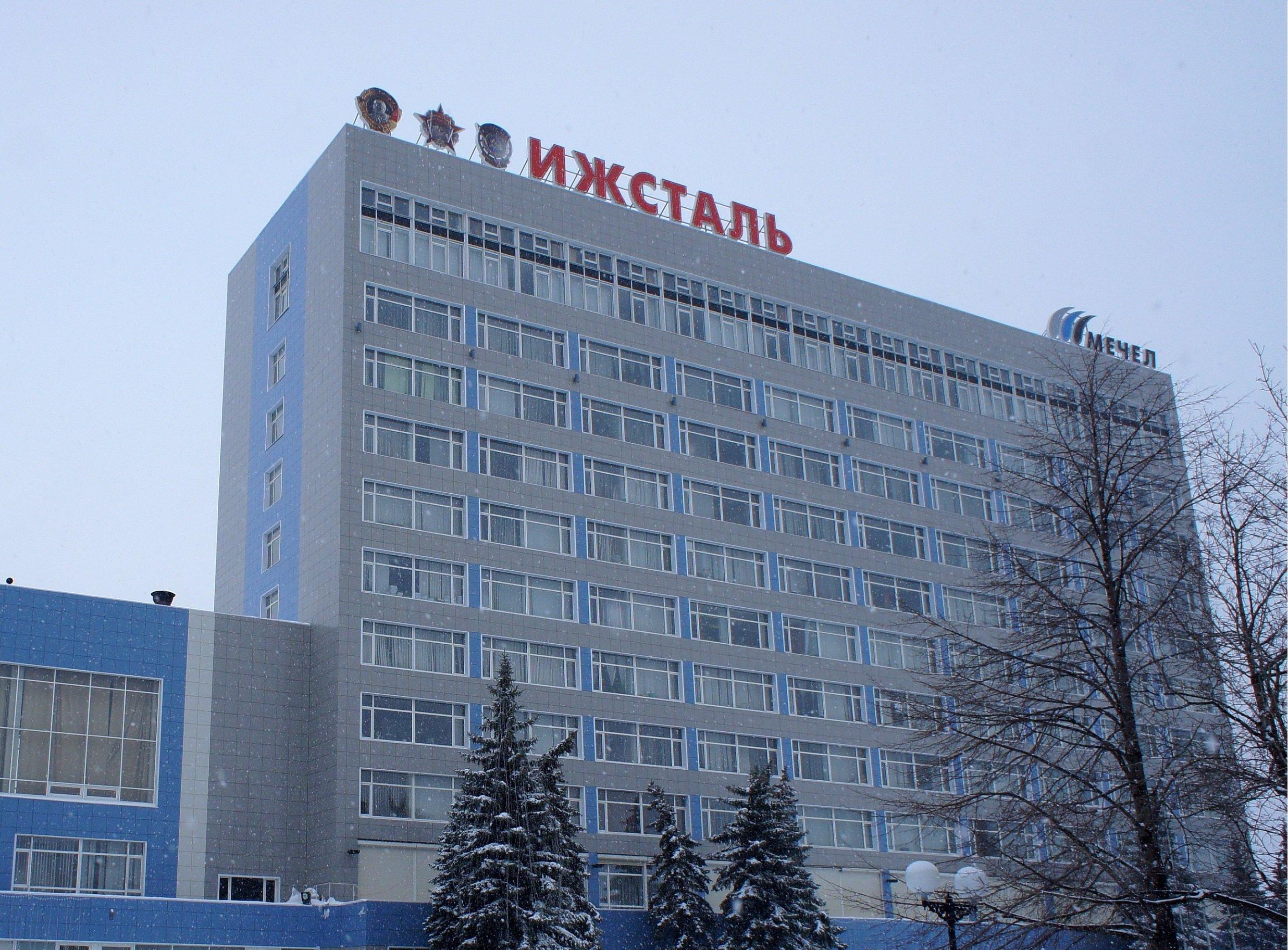 Завод «Ижсталь» увеличил поставки вБеларусь