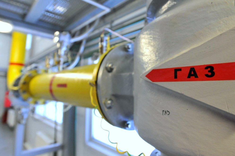 В государственной думе прокомментировали условия Украины попоставкам газа