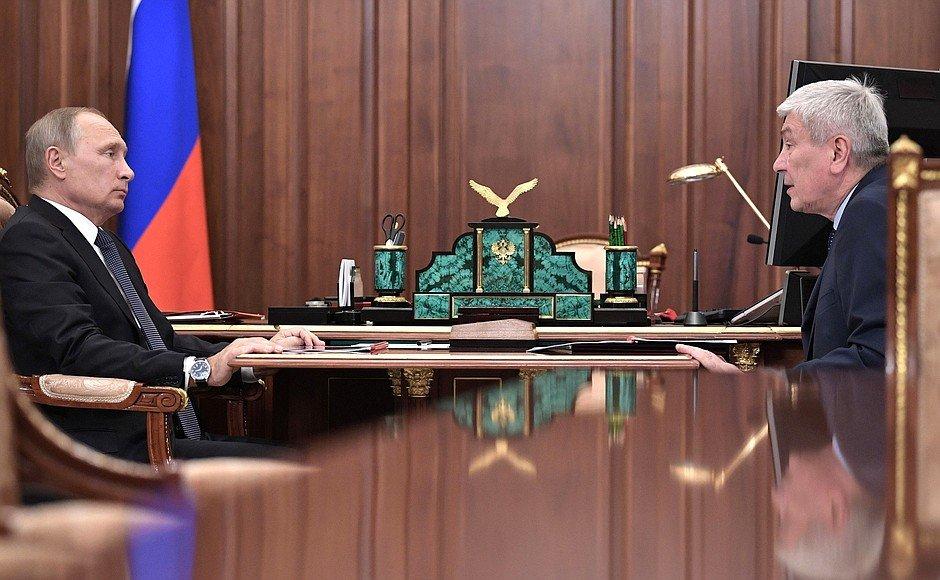 Росфинмониторинг непустил втеневой оборот 180 млрд. руб.