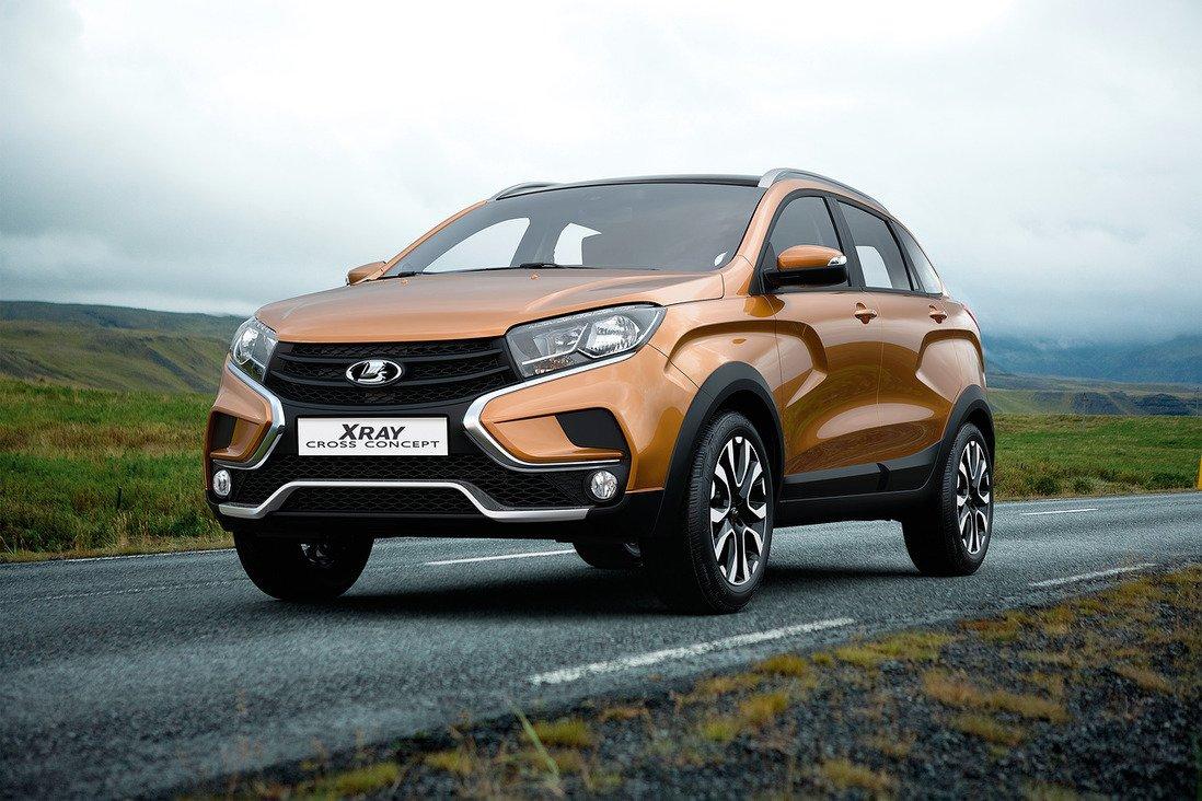 Продажи авто Лада за9 месяцев возросли на16,5%