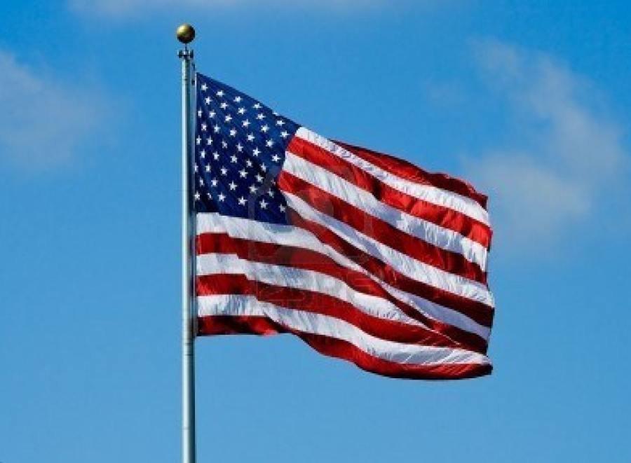 ВМИДРФ сообщили, что Вашингтон вернул снятые с русского консульства флаги
