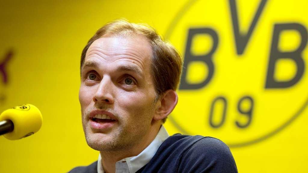 Руководство «Эвертона» желает видеть Томаса Тухеля новым основным тренером команды