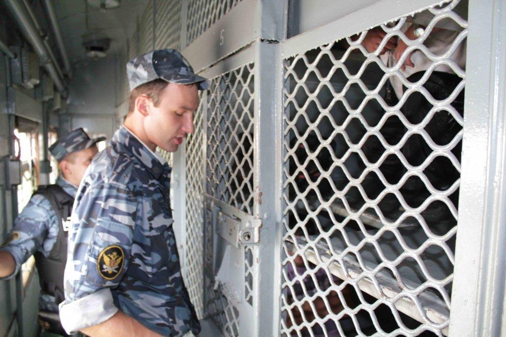 Amnesty призывает РФ отказаться отпережитков ГУЛАГа