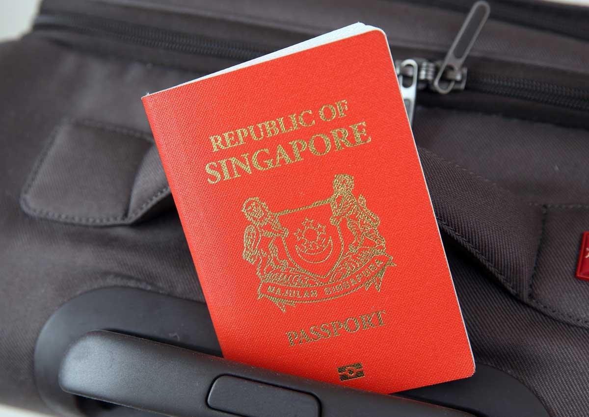 Сингапур признан обладателем сильнейшего паспорта вмире