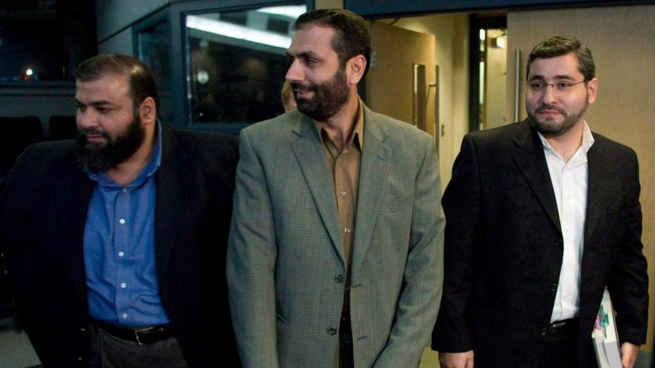 Канада выплатила около 25 млн долларов трем гражданам, ложно обвиненным втерроризме